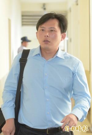 「追究這些腐敗官僚」 黃國昌回嗆曾銘宗