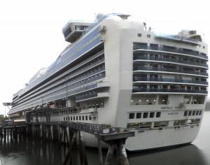 女子出航遭家暴致死  「公主號」 慘變兇船