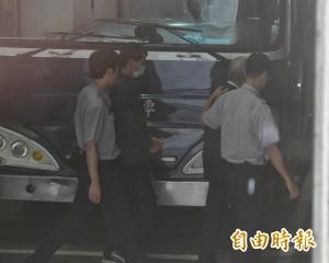 永豐金弊案 檢調第三波搜索 約談何壽川兒子、女婿等13人