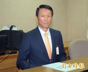 中國獲取我軍事密件?傳來自參謀總長室「文件碎紙」
