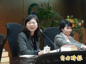 黃國昌爆安插肥貓董座 金管會澄清了
