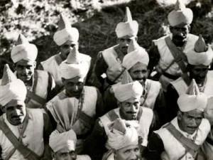 《敦克爾克》全球夯 印媒:為什麼電影中沒有印度人?