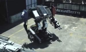 美日機器人擂台將開打 美方火力展示:準備好了!