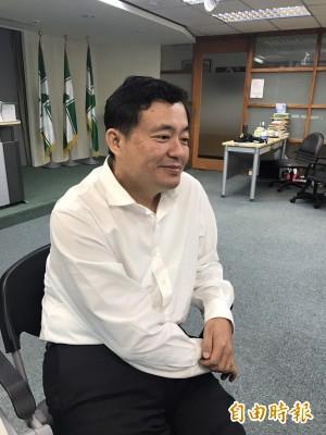 北市選戰競合 洪耀福:柯P要面對民進黨基層質疑