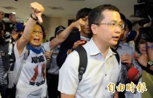 羅智強稱馬英九是最清廉總統  網友酸:盜圖王說清廉