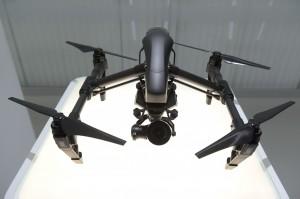 中國製DJI空拍機有「漏洞」 美陸軍禁用