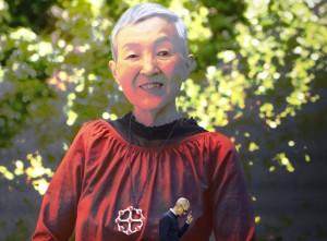 自創蘋果手遊 庫克大讚日本82歲阿嬤