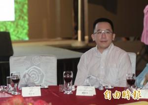 郭文貴爆料中共指使馬英九囚扁  陳致中回應了!