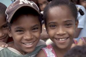 多明尼加詭異村落 青春期女孩會長出GG...