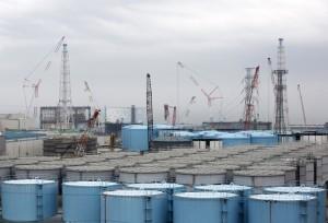 福島核電廠工地 驚傳挖出未爆彈