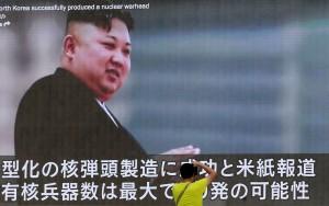 批川普嗆聲是「一堆廢話」 北韓:對付他只能用打的