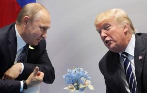 俄驅逐美外交官 川普講幹話:謝謝普廷幫忙省錢