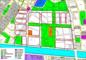 「商60」都計案過關 公辦重劃打造安南商業副都心
