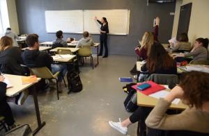 國際表現出色 上海數學教材攻進英國教室
