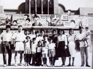 台灣早期戲院肩負任務多 娛樂之外還要政治宣傳