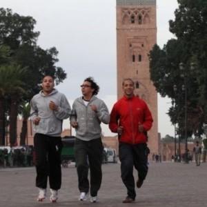 運動旅遊正夯 超過7成台灣年輕人旅行也要健身