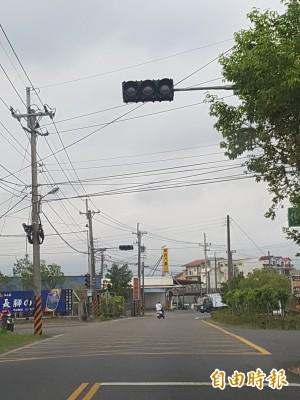 全台大停電 台電:宜蘭已開始分區限電