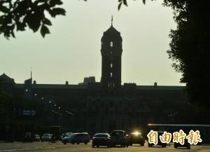 台北市各區局部停電 僅中山區倖免