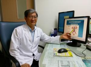醫病》腎結石、尿路阻塞拖太久 小心腎衰竭找上門