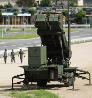 朝鮮半島風雲密布 駐韓美軍大量部署愛國者飛彈