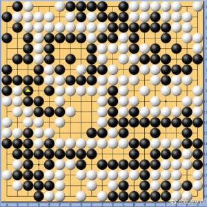 圍棋AI大賽 交大「CGI」逆轉擊敗世界第二中國「絕藝」