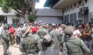 特種部隊血腥鎮壓   委國監獄「大屠殺」釀37死