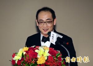 「台灣人愈來愈像外勞」 郝廣才爆失言爭議