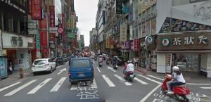 又停!台北西門町整排沒電 鄉民痛批「還我西門」