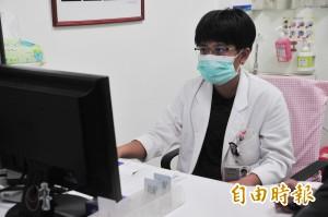 恆春醫院唯一在地醫師 李安琪全心愛故鄉