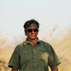 知名非洲大象守護者 遭槍殺身亡