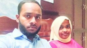 印度教女子嫁穆斯林 父親訴請婚姻無效法院竟批准