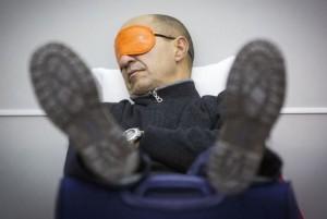 養生》晚上睡覺房間太亮 日研究:恐導致憂鬱症與心律不整