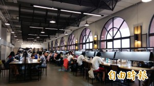 文青必訪 這間圖書館走霍格華茲學院風