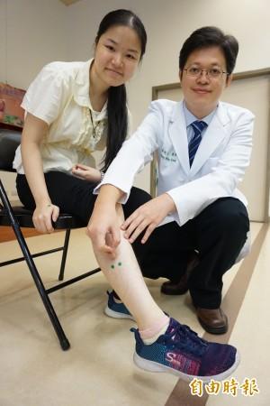 醫病》婦乳癌骨轉移痛不欲生 針灸配合嗎啡止痛有奇效