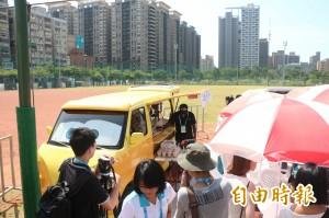世大運選手愛上珍珠奶茶 直呼想住在台灣生活