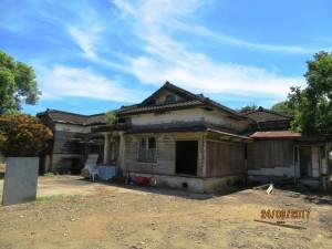 台鐵花蓮管理處長官邸修復 預計明年8月營運