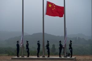 亂唱國歌、改詞會被關 中國《國歌法》草案規定這些...