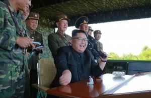 痛批美韓軍演挑釁!北韓:強化核武的路上一步都不退