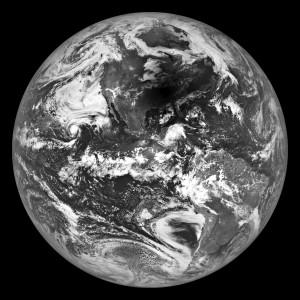 NASA》日全蝕為什麼只有美國看得到?這張圖看了秒懂