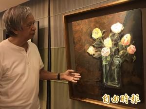 人生60才開始!離家出走當畫家 88歲吳木生開展