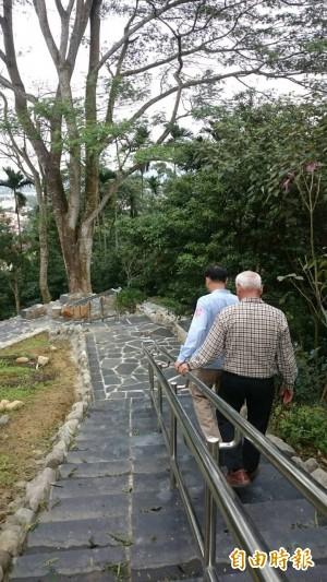 共同邁入高齡化社會 日媒:這件事要跟台灣學!