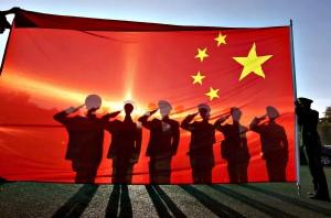 連設手機鈴聲都不行?中國訂國歌法 敢亂唱就抓起來