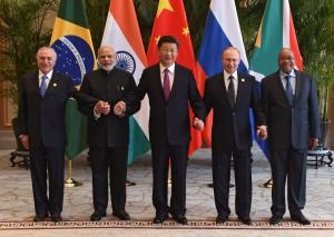 金磚五國峰會廈門揭幕   影響力大不如前?