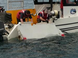 大馬外交官遭暗殺 死前準備將馬航MH370殘骸運回