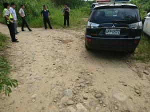 移工聯盟質疑執法過當 竹警局︰尊重警員、配合調查