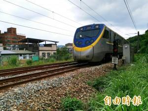 擾民!火車噪音高達87分貝 台鐵承諾鶯歌蓋隔音牆