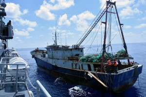 日助印尼開發離島納土納 日媒:牽制中國
