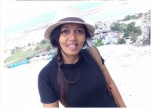 懷疑有小王 印尼女被丈夫當2幼兒面前砍斷雙腳