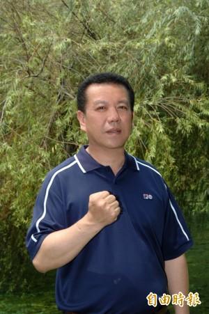 涉詐領649萬助理費 南市前議員陳文科被訴