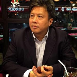 雜誌縣市長民調出爐 陸之駿:「四大團體」魚目混珠